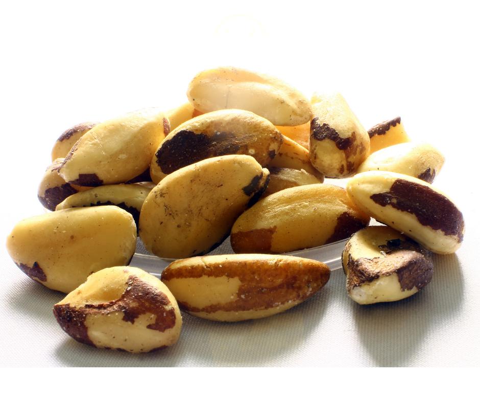 Paranødder og det lede kolesterol