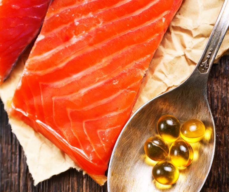 Er fisk hjerteguf eller hjertebluf?