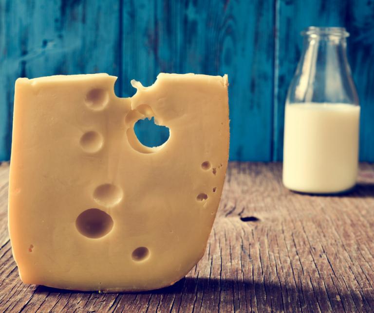 Mejeriprodukter – er de sunde?